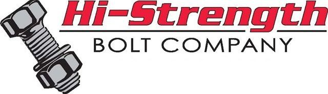 Hi-Strength Bolt Company